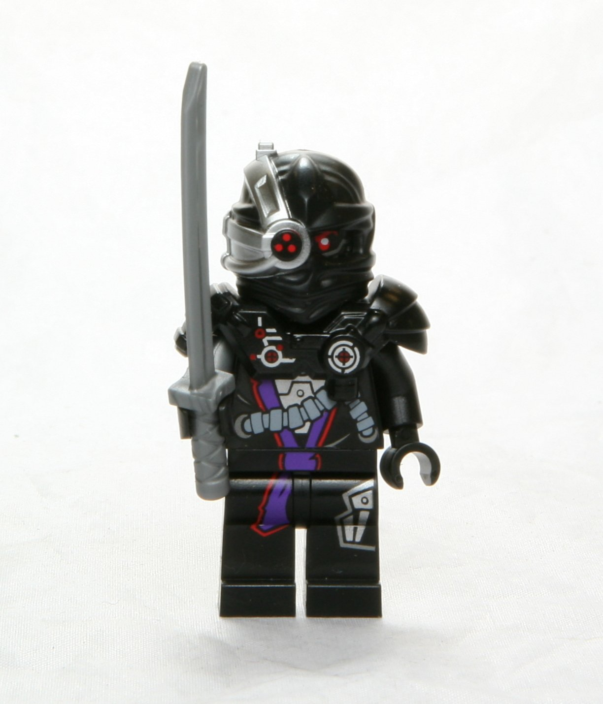 Lego: Ninjago 2014 - General Cryptor