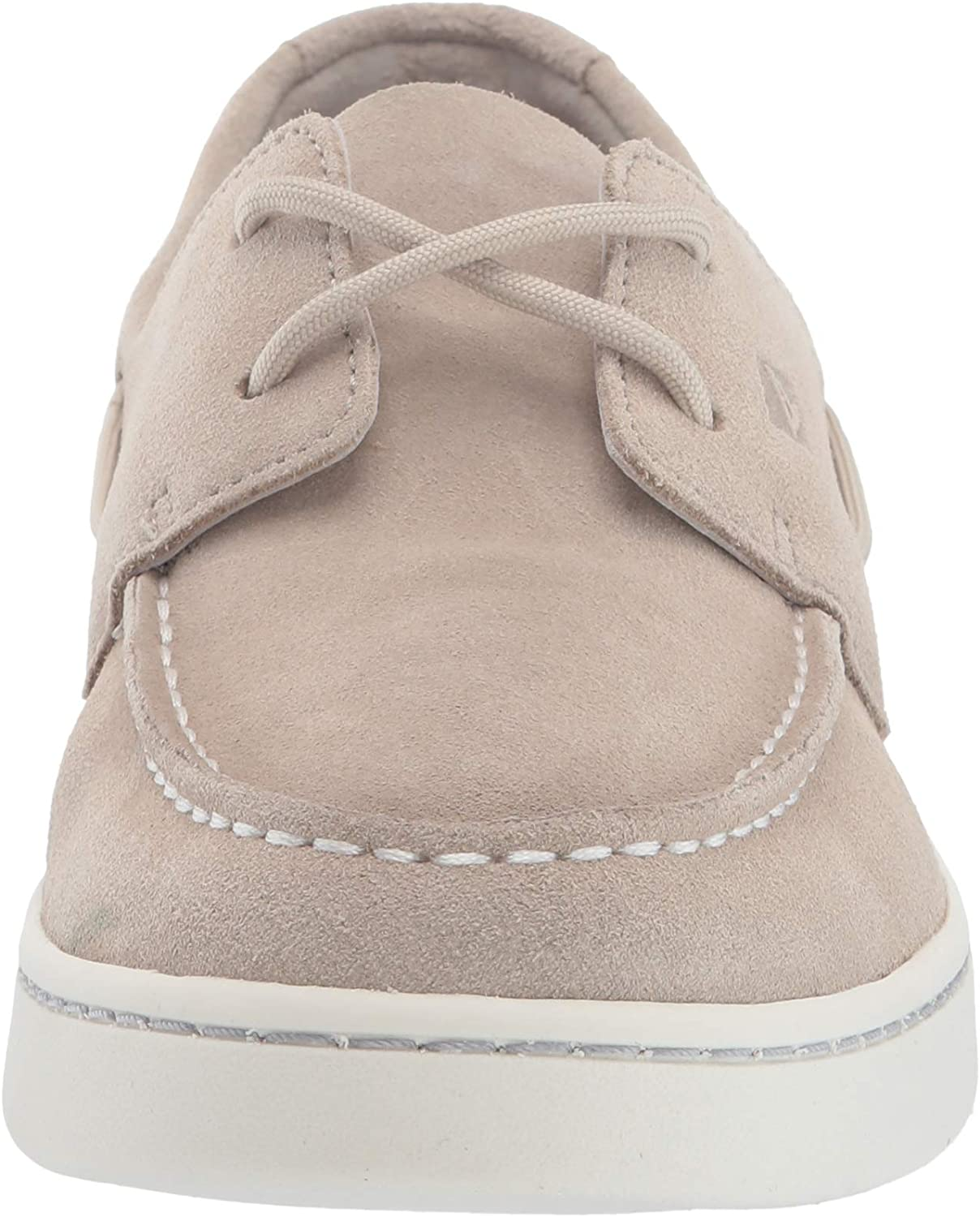 Sperry Mens Cup 2-Eye Leather Boat Shoe