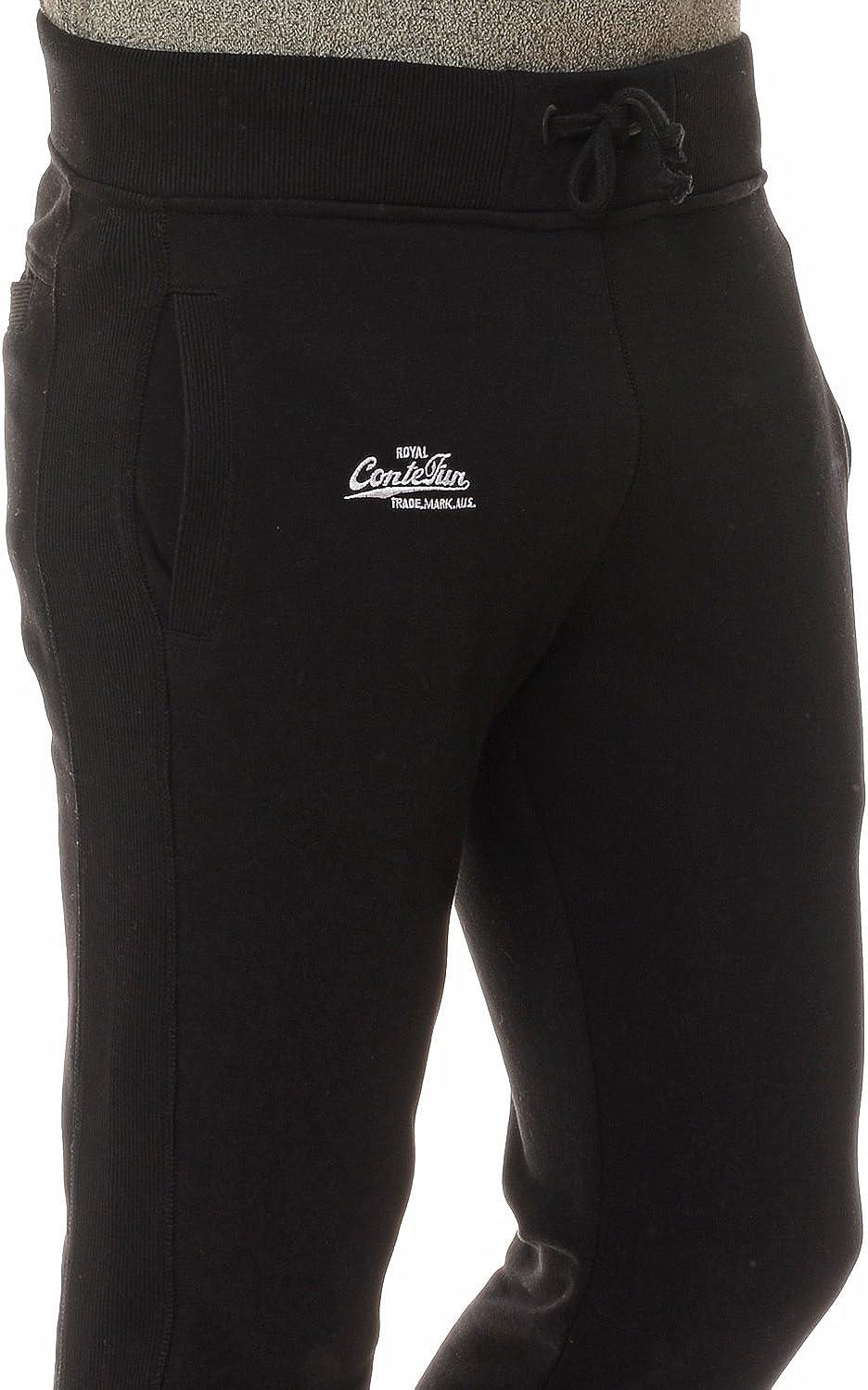 M.Conte Men Sweat-Pants Sport Pant Hombres Jogging Pantalones ...