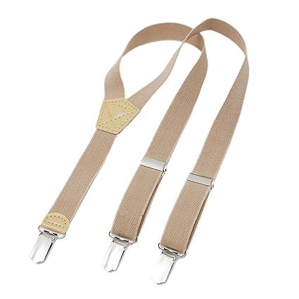 DonDon Kinder Jungen Hosenträger 2 cm schmal längenverstellbar für eine Körpergröße von 80 cm bis 110 cm bzw. 1-5 Jahre