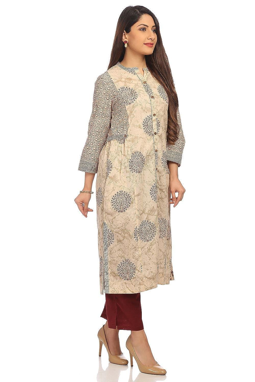 Women's Angrakha Kurta Collection