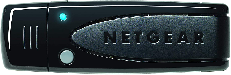 NETGEAR RangeMax Dual Band Wireless-N Adapter WNDA3100 v3 Renewed