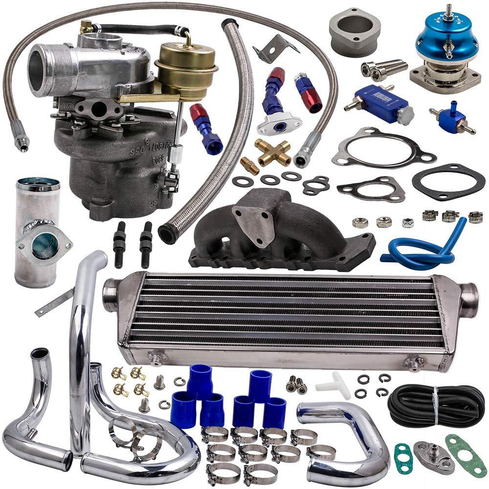 Amazon.com: K04-015 Turbo Kit for VW PASSAT 1.8T AEB/ANB/APU/AWT 53039880005 Turbocharger: Automotive