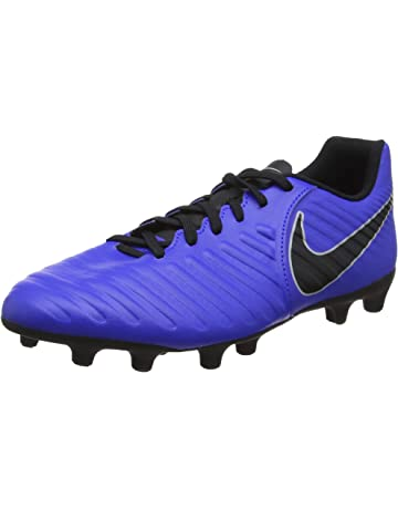 Nike Legend 7 Club FG, Zapatillas de Fútbol Unisex Adulto