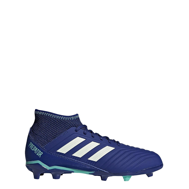 adidas Boys' Predator 18.3 Fg J Footbal Shoes DB2319