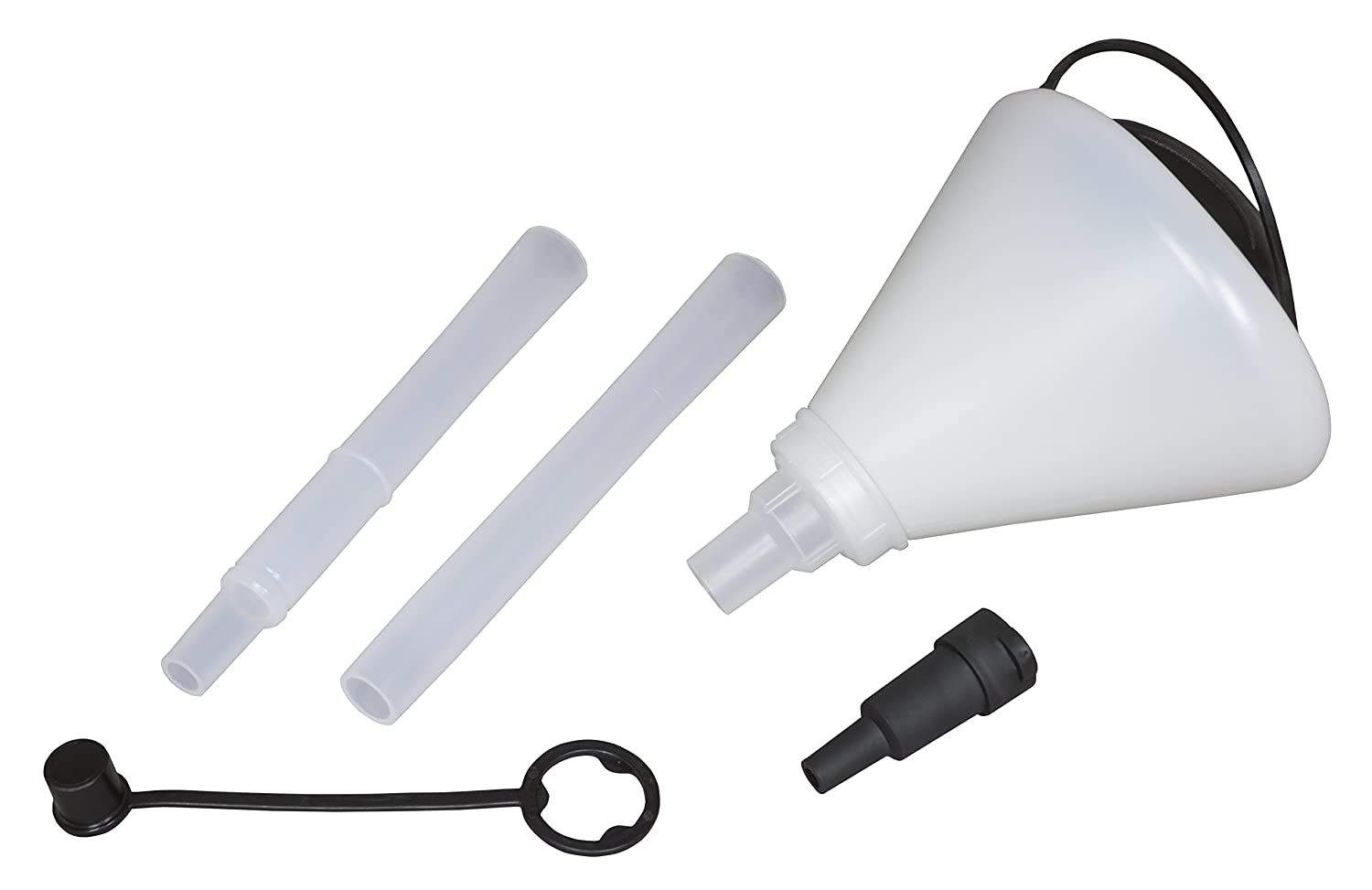 Lisle 17252 Transaxle Funnel with Extension