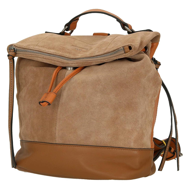 FREDsBRUDER Combat väska 34 cm Ljusbrun Br