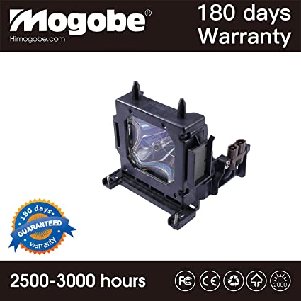 for LMP-H210 Replacement Projector Lamp with Housing for VPL-HW45ES VPL-HW65ES by Mogobe