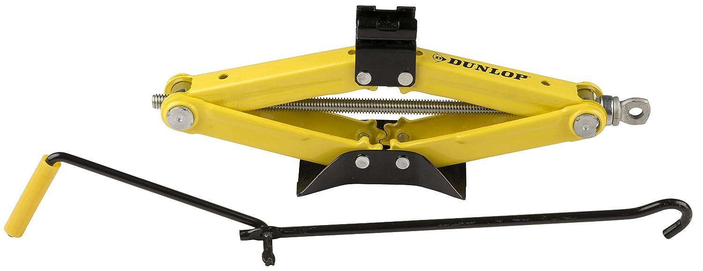 Dunlop Vehicle 871125241790 Gato de Tijera para hasta 1500 kg: Amazon.es: Coche y moto