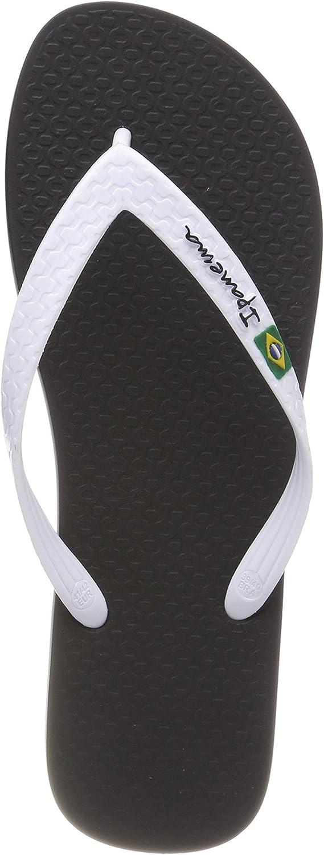 TALLA 39/40 EU. Ipanema Classic Brasil II Ad, Chanclas para Hombre
