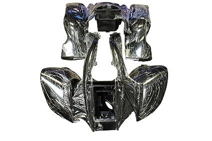 Amazon com: ATV Quad Body Plastic fender 110 125cc RedCat VX