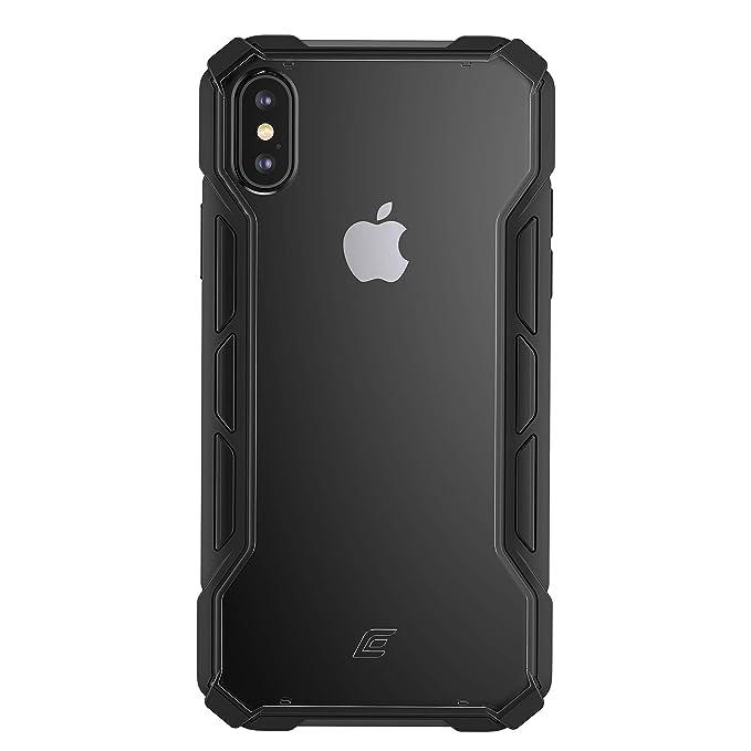 uk availability 2e1de 217af Element Case Rally Drop Tested case for iPhone XS/X - Black  (EMT-322-195EY-02)