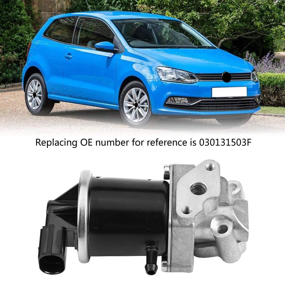 Válvula de Recirculación de Gas para Polo Lupo Seat Arosa Ibiza ...