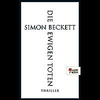 Die ewigen Toten (David Hunter 6) (German Edition)