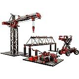 機械と構造学習キットII