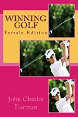 Winning Golf Kindle Edition