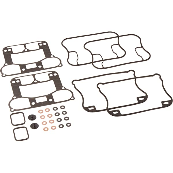 Cometic Gasket Rocker Box Gasket Kit C9195