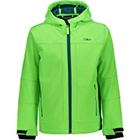 CMP Softshell Jacket With Climaprotect Wp 7.000 Technology Chaqueta Chico
