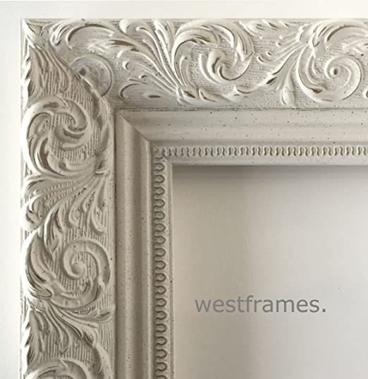 22x28 Architect Wood Picture Frame w//Plexi-Glass Available in 4 Colors