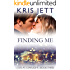 Finding Me (Snowy Ridge: Love at Starlight, Book 3)