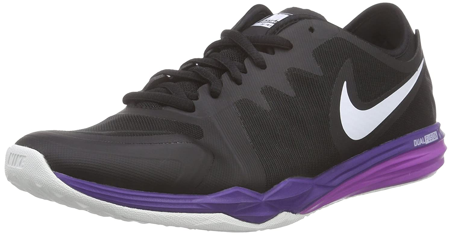 best loved 0ad98 eec70 Nike Dual Fusion Tr 3, Women s Fitness Shoes