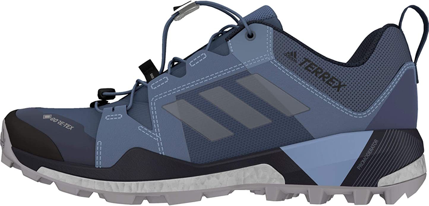 Adidas Terrex Skychaser XT Gore-Tex Womens Zapatilla De Correr para Tierra - AW19: Amazon.es: Zapatos y complementos