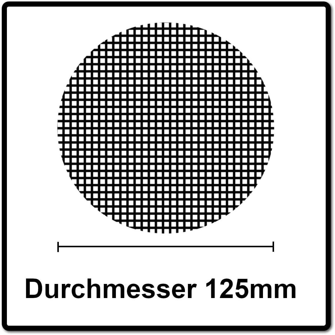 Mirka Abranet disques P150 grille-GRIP /Ø 125 mm 50 pi/èces