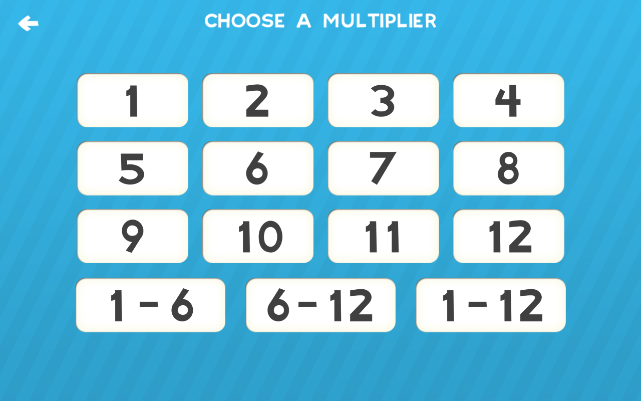 Amazon.com: Multiplication and Division Math Flashcard Match Games ...