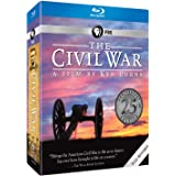 The Civil War 25th Anniversary Edition - Restored for 2015 [Blu-ray]