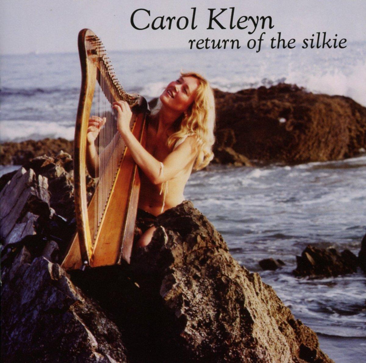 CD : Carol Kleyn - Return Of The Silkie (CD)