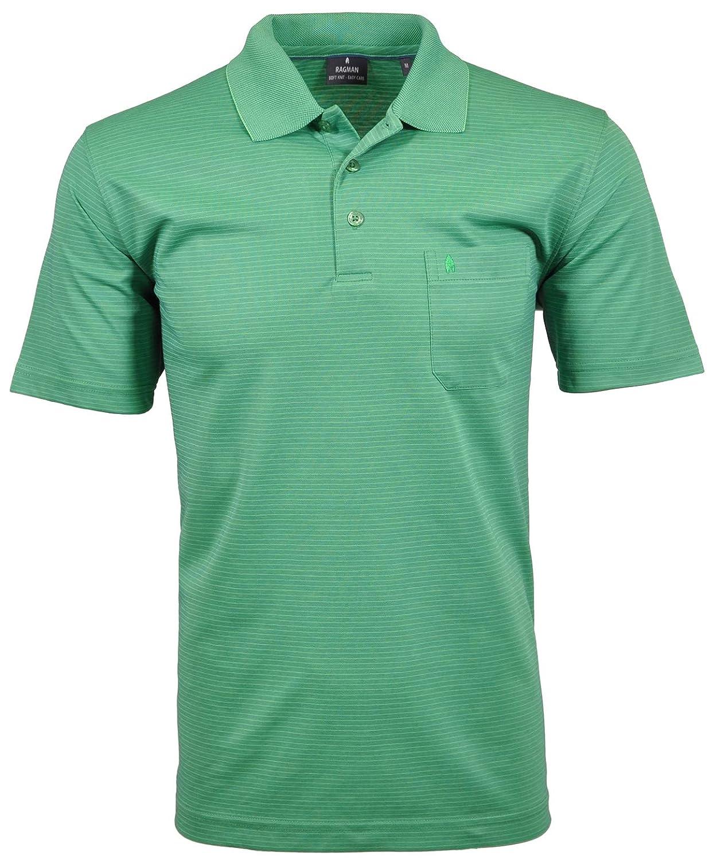 Ragman Ragman Ragman Herren Poloshirt Fineliner B079JYDGV9 Poloshirts Günstige Bestellung 881d6c