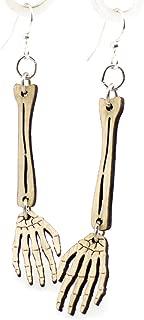 product image for Skeleton Hand Earrings