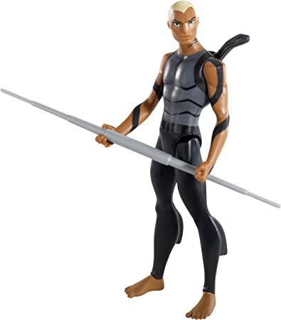 Young Justice Aqualad Stealth Figure