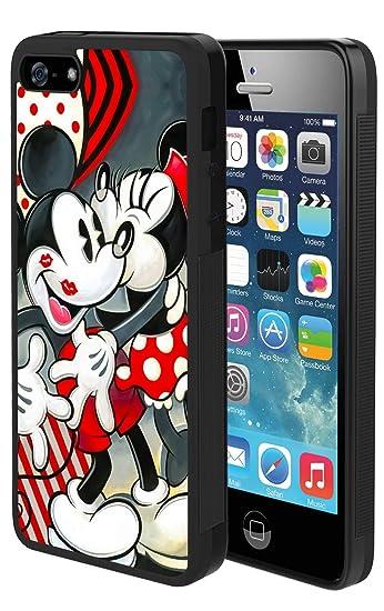 low priced 43e03 688c1 Amazon.com: DISNEYHOME Walt Disney World Design for iPhone 5, iPhone ...