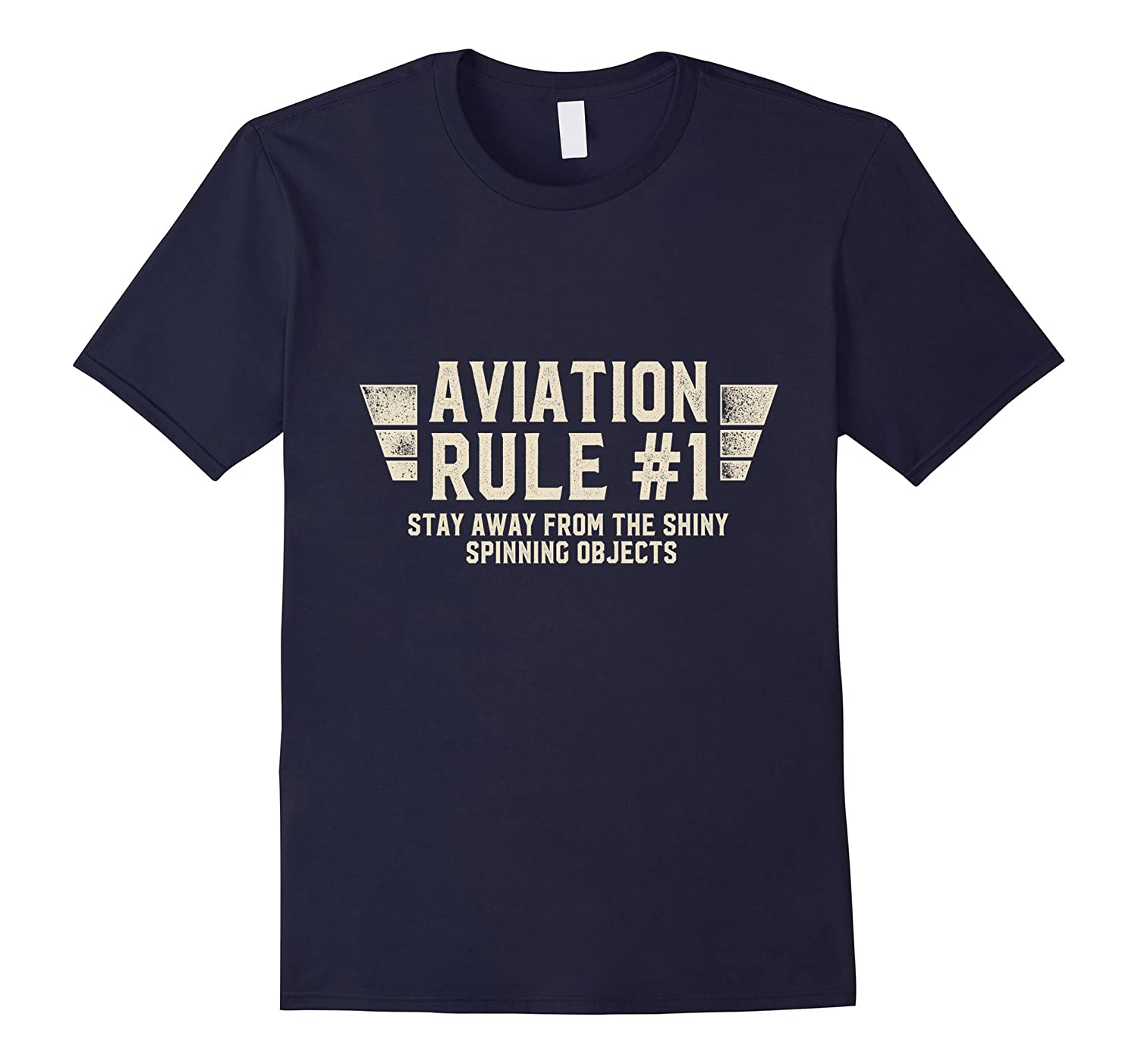 Aviation Rule 1 - I Love Being A Pilot Apparel-TD