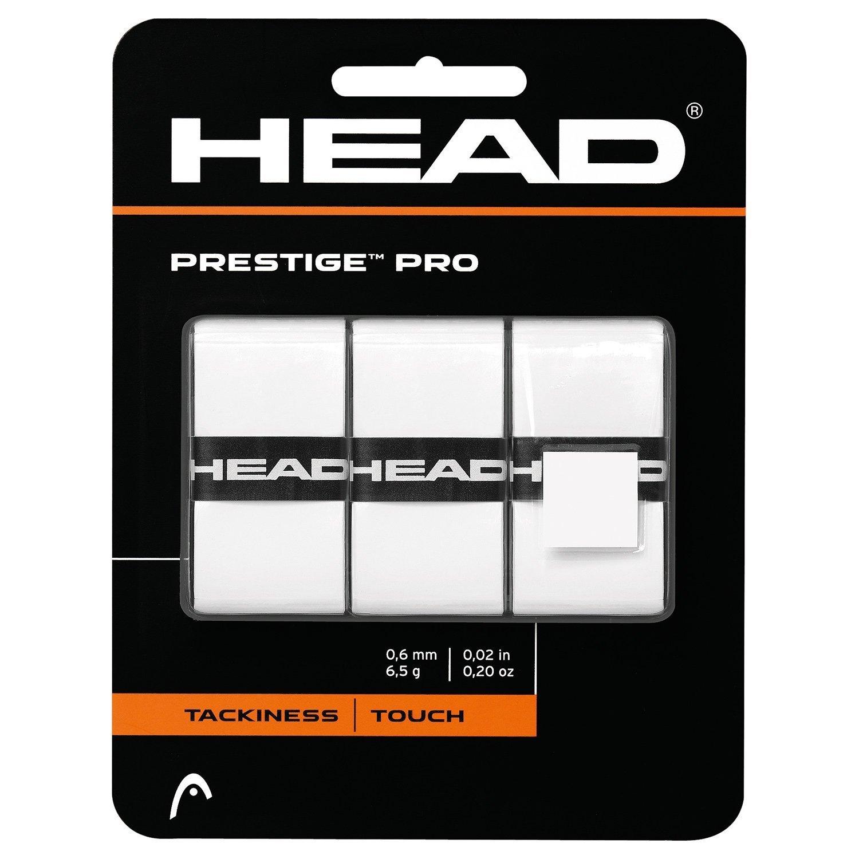 2パック – Head Prestige Pro Overgrip 3 Pack B011EZGSIC
