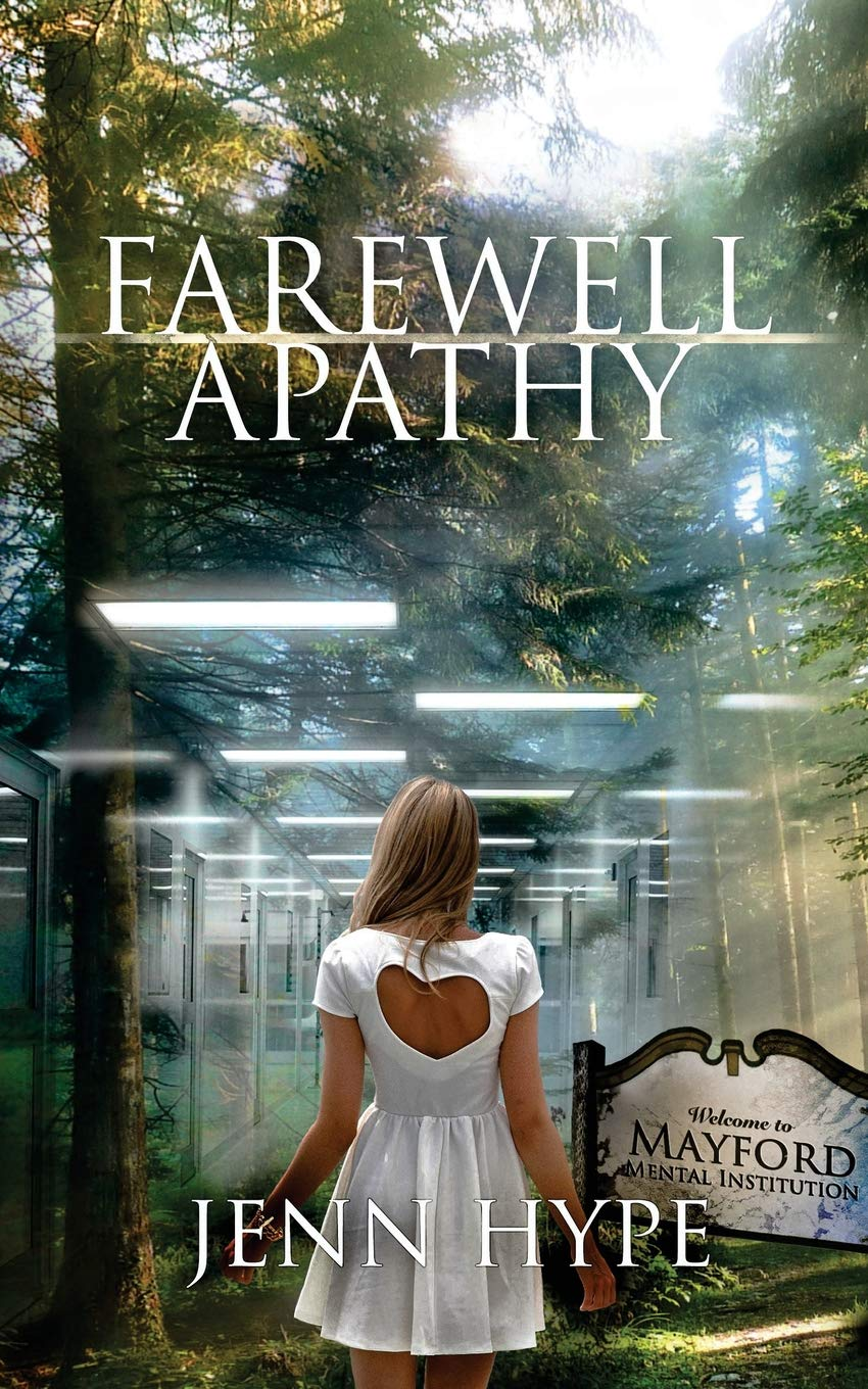 Farewell Apathy (Unveiling) (Volume 1) ebook