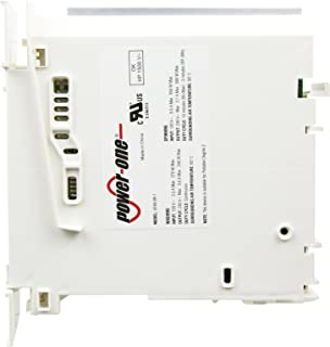 amazon com frigidaire 154362809 main control board unit home rh amazon com Frigidaire Oven Manual Frigidaire Dishwasher Owner's Manual