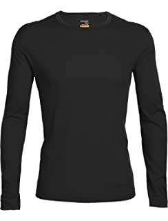 036d314f19 Amazon.com: Icebreaker Merino Women's Oasis Year-Round Base Layer ...