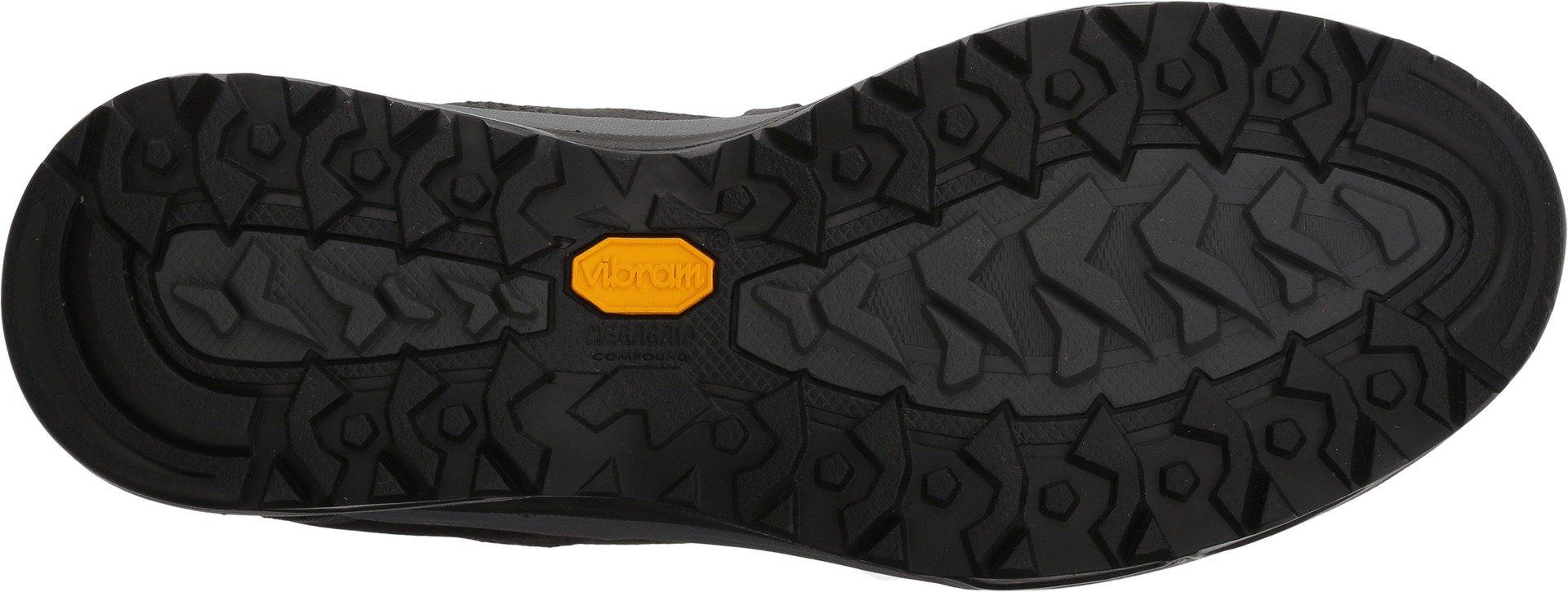 Asolo Women's Megaton GV Hiking Shoe Graphite Stone/Cyan Blue - 7.5 by Asolo (Image #3)