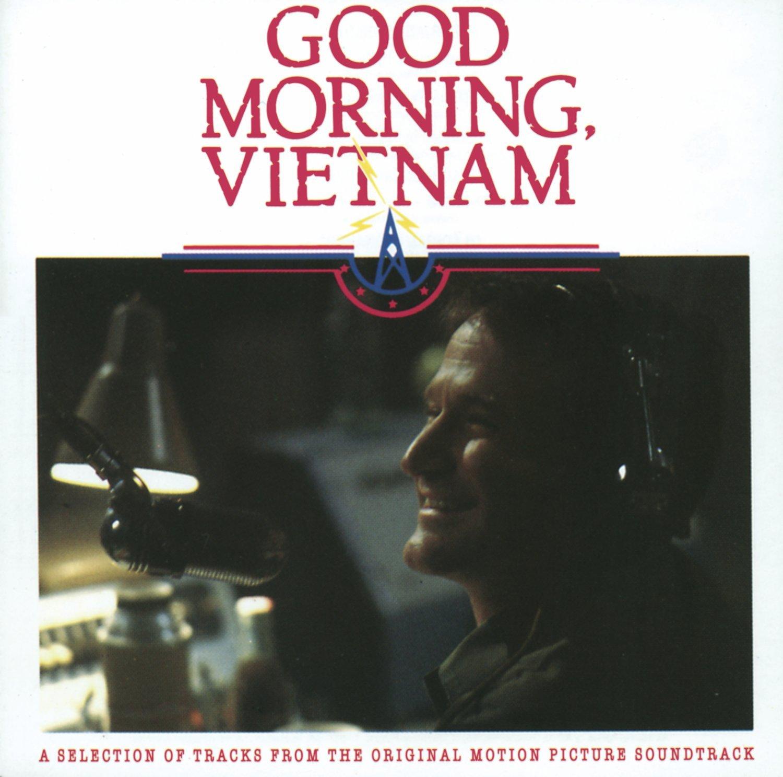 Soundtrack Good Morning Vietnam Amazon Com Music