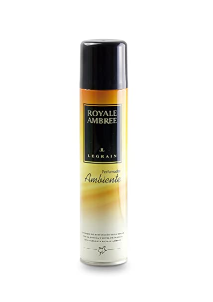 Royal Ambrée Ambientador - 300 ml