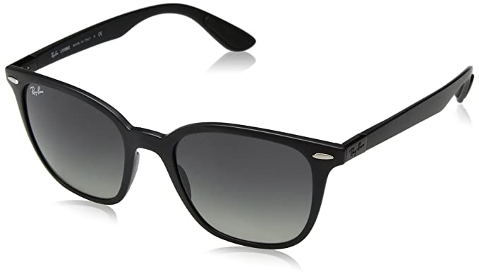 919ef14a5a4 Amazon.com  Ray-Ban Plastic Unisex Sunglass Square