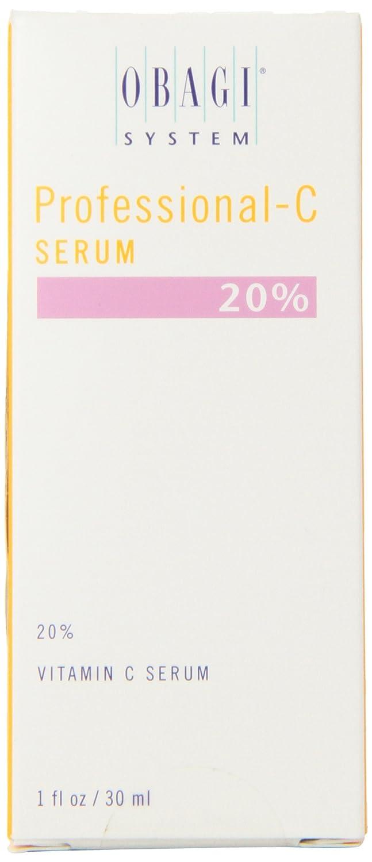 Obagi Professional-C Serum 20 Percent Strength, 1-Ounce