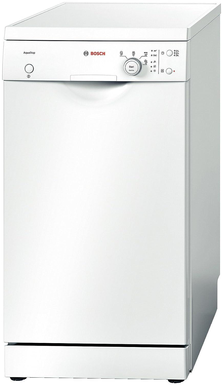 Bosch SPS40E22EU lavavajilla - Lavavajillas (Independiente, Color ...
