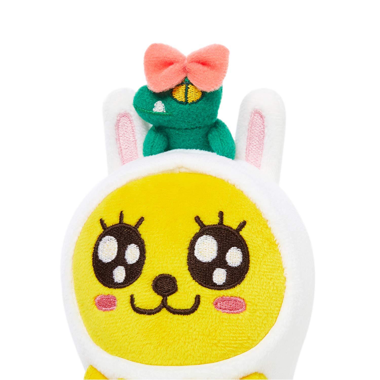 Muzi/&Con Ribbon Mini Plush Doll KAKAO FRIENDS Official