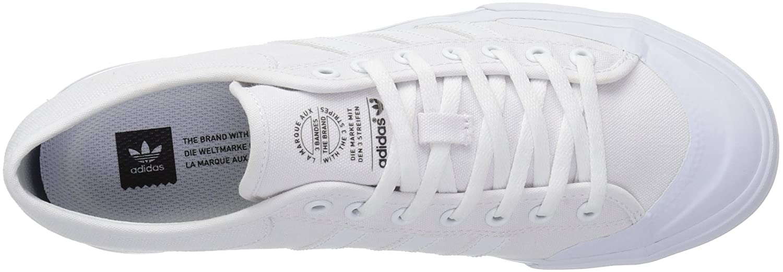 Adidas hombre 's matchcourt zapatillas skate