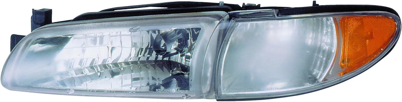 Dorman 1590082 Pontiac Grand Prix Driver Side Headlight