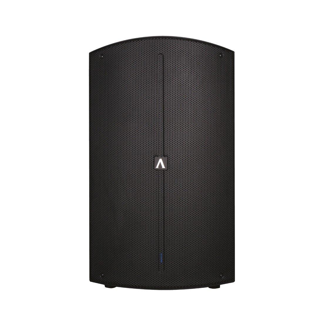 Avante A15 15'' 2 Way Active PA Speaker, 15 inch Powered by Avante