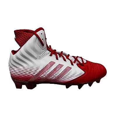 aac751ea61d adidas Men s NastyQuick Mid Football Cleats (13